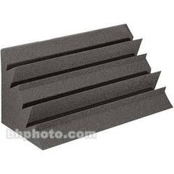 Auralex LENRD Bass Traps (Charcoal Grey) - 8 Pieces