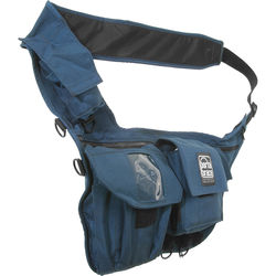 Porta Brace SS-2 Side Sling Pack (Signature Blue)