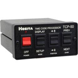 Horita TCP-50 Time Code Processor / Translator