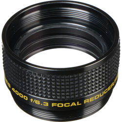 Meade f/6.3 Focal Reducer & Field Flattener LX