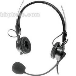 Telex PH44R5 - Lightweight Binaural Headset for RTS