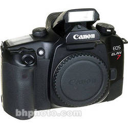 Canon EOS Elan 7 Camera Body