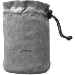 Nikon CL-S2 Soft Fabric Lens Pouch