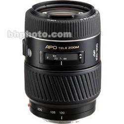 Konica Minolta Zoom Telephoto AF D 100-300mm f/4.5-5.6 APO Autofocus Lens