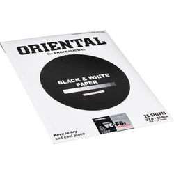 Oriental Seagull VCFBW DW Warmtone 11x14/25 Smooth Glossy