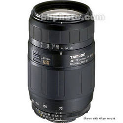 Tamron Zoom Telephoto AF 70-300mm f/4.0-5.6 LD Macro AF Lens