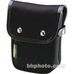 Billingham Delta End Pocket (Black with Black Trim)