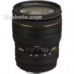 Sigma Zoom Wide Angle-Telephoto 28-70mm f/2.8 EX Aspherical DF Autofocus Lens for Sigma SA