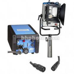 Arri X-5 575W HMI Open Face One Light Kit (90-250VAC)