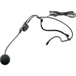 Azden HS-12H Headset Mic with 4-Pin Connector
