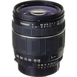 Tamron 28-200mm Super Zoom f/3.8-5.6 Aspherical XR IF Macro AF Lens