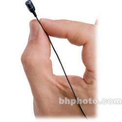 Sennheiser MKE2 Gold Series  Omnidirectional Lavalier Condenser Microphone (Black)