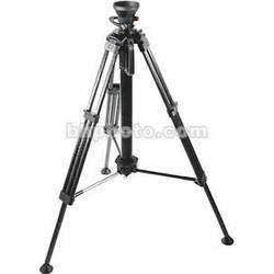 Sachtler HOT-POD 10 Carbon Fiber Hot-Pod Tripod with Pneumatic Column