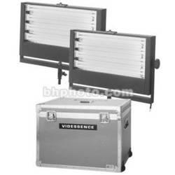 Videssence Koldkit Fluorescent 2 Fixture Lighting Kit (220V)