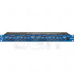 Samson S-COM PLUS - Dual Mono/Stereo Compressor/Limiter
