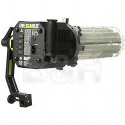 Lowel Scandles Fluorescent Fixture with 8 Tubes - 5300K (120-230VAC)