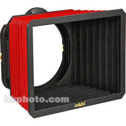 Cokin Modular Bellows Hood with Filter Holder for X-Pro