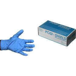 General Brand Disposable Nitrile Gloves (100 Gloves, Extra-Large)