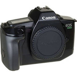 Canon EOS 630 35mm SLR Autofocus Camera Body