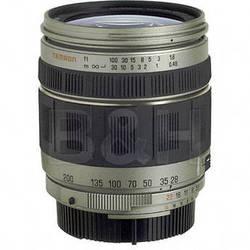 Tamron 28-200mm Super Zoom f/3.8-5.6 XR IF Macro AF Lens - Silver