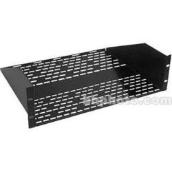 "Raxxess Utility Vented Shelf (14"" ), Model UTVS314  (3-Spaces)"