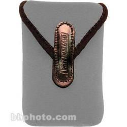 OP/TECH USA PDA/Cam Milli Soft Pouch (Steel Gray)