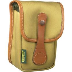 Billingham AVEA 5 Pouch (Khaki Canvas & Tan Leather Trim)