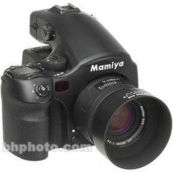 Mamiya 645-AFD Value Pack Kit