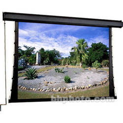 "Draper 200101 Premier/Series C Manual Projection Screen (65 x 116"")"