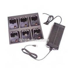 Motorola 6 Unit Rapid Charger for HP Series