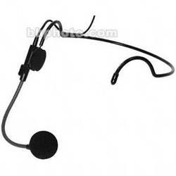 Electro-Voice HM2 Cardioid Headworn Condenser Mic w/ TA4F