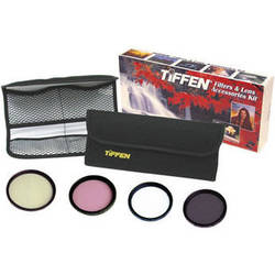 Tiffen 62mm Special Effects DV Kit