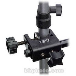 """Smith-Victor Mini Clamp for Surfaces up to 1-1/4"""""""