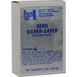 Berg Color-Tone Silver Saver Solution - 8oz
