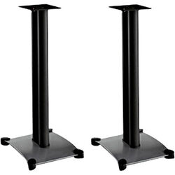 "SANUS Steel Series 26"" Bookshelf Speaker Stand (Pair)"