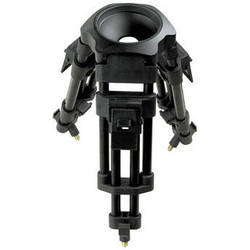 Cartoni K710 Aluminum 1-Stage HD Baby Tripod Legs (150mm Bowl)