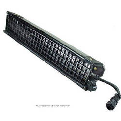 Kino Flo 2' Single System Fluorescent Light Fixture