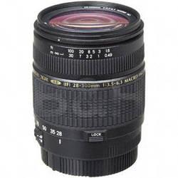 Tamron 28-300mm f/3.5-6.3 Ultra Zoom XR LD Aspherical IF Macro AF Lens