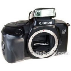Canon EOS 750 35mm SLR Auto Focus Camera Body