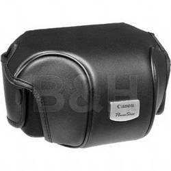 Canon PSC-3000 Semi-Hard Leather Case