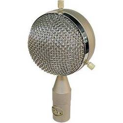 Blue B2 Bottle Cap - Interchangeable Figure-8 Capsule for the Bottle Microphone