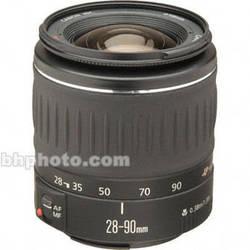Canon 28-90mm f/4-5.6 USM II Lens