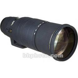 Sigma Zoom Telephoto 120-300mm f/2.8 EX APO IF HSM AF Lens