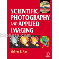 Focal Press Book: Scientific Photography and Applied Imaging