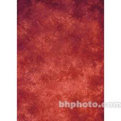 Studio Dynamics 12x30' Muslin Background - Maya Red