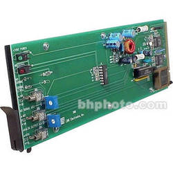Link Electronics 11781078 SDI and Composite Distribution Amplifier/D to A Converter