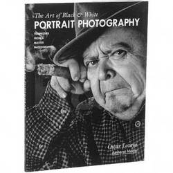 Amherst Media Book: The Art of B&W Portrait Photography