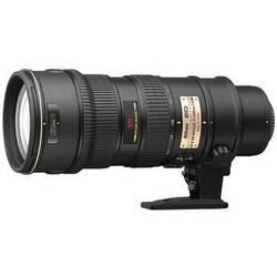 Nikon AF-S VR Zoom-NIKKOR 70-200mm f/2.8G IF-ED