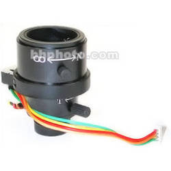 Marshall Electronics V-4304V8 4 to 8mm Varifocal Lens