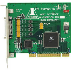 Magma PCI Host Interface Card - 68-Pin